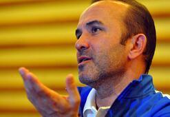 Mehmet Özdilekin şampiyonluk favorisi Başakşehir