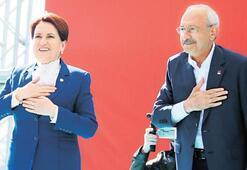 CHP lideri Kılıçdaroğlu Balıkesirde konuştu: Vicdanınıza sorup sandığa öyle gidin