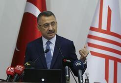 Cumhurbaşkanı Yardımcısı Oktay: Uluslararası toplumu işbirliğine davet ediyorum
