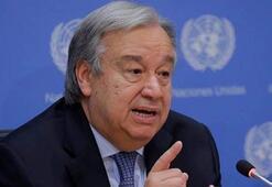 BMden Gazze uyarısı: Bir an önce engellenmeli