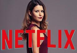 Netflix, yeni Türk dizisi için Beren Saat ile anlaştı
