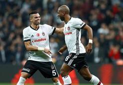 Beşiktaşta Babel ve Pepe derbide yok