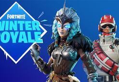 Epic Games 1 milyon dolar ödüllü Fortnite Winter Royale Turnuvasını duyurdu