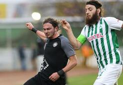 Giresunspor - Osmanlıspor: 0-2