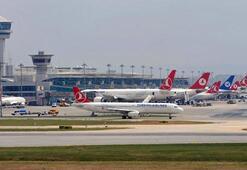 Atatürk Havalimanı dünyanın en iyileri sıralamasında 3. oldu