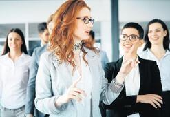 'Kadın CEO'lar tekno takılıyor