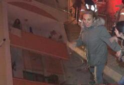 İstanbulda can pazarı 4ü çocuk 12 kişi kurtarıldı