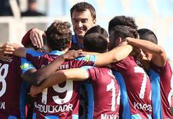 Trabzonspor, Bursaspor maçıyla çıkışa geçmek istiyor