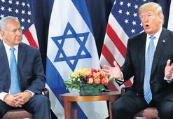 Trump barış planını yakında açıklayacak