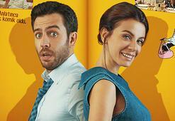 Bebek Geliyorum Demez filminin afişi yayınlandı