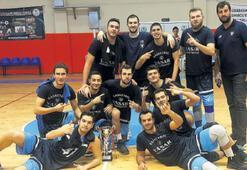 Yaşar'dan 4. kupa