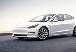 Çin'e yeni dev Tesla fabrikası
