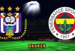 Fenerbahçe maçı canlı olarak hangi kanalda şifresiz yayınlanıyor Anderlecht FB maçı