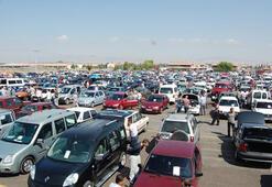 İnternetten araç satın alanlar dikkat