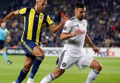 Kubilay Türk Yılmaz: İlk hedefim Türk Milli Takımında oynamak