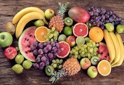 Gribe iyi gelen meyveler nelerdir