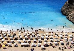 Erken rezervasyonda yabancı turistte yüzde 25 artış var