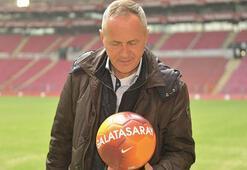 Cevad Prekazi: Galatasaray deplasmanda rezil oynuyor