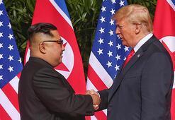 2. Trump-Kim zirvesinin tarihi belli oldu