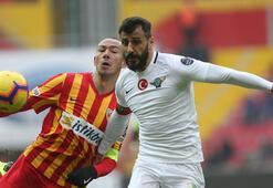 Caner Osmanpaşa: Beşiktaşı yenmek istiyoruz