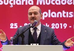 Son dakika: Bakan Süleyman Soylu açıkladı: Yeni bir rekor daha kırıldı