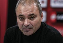 Erkan Sözeri: Hedefimiz, puan farkını daha da açmak