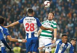 Portekiz Lig Kupası penaltılarla Sporting Lizbonun