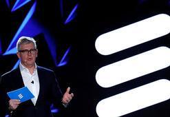 Ericsson 5Gyi 2019da hayata geçirecek