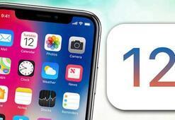 iOS 12 güncellemesi yayınlandı Peki iOS 12 hangi cihazları destekliyor