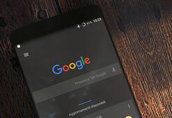 Google: Karanlık mod Androidlerin pil ömrüne büyük yardım sağlıyor
