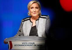 Le Penin ırkçı partisine 1 milyon euro ceza
