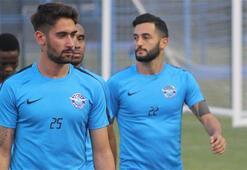 Beşiktaşta Orkan Çınar geri dönüyor