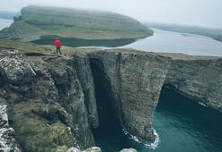 Avrupanın kuzey köşesi Faroe Adaları