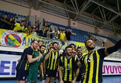 Fenerbahçe: 3 - İstanbul Büyükşehir  Belediyespor: 2