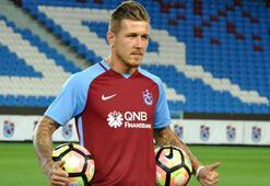 Trabzonspordan Kuckaya ödeme