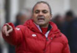 Erkan Sözeri: Asla tedbiri elden bırakmayacağız