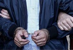 Balıkesirde FETÖ operasyonu: 15 kişi yakalandı