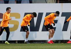 Emre Akbaba Hatayspor maçı kadrosuna alındı