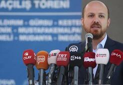 Bilal Erdoğan: Bu ülkenin düşmanlarına karşı muhalefet edelim