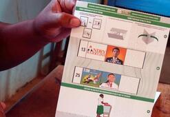 Madagaskarda cumhurbaşkanı seçiminin galibi Rajoelina