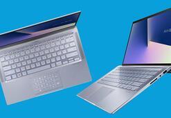 Asus ZenBook 14, CES 2019da görücüye çıktı