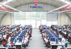 Turkcell Global Bilgi dünya birincisi