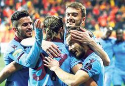 Trabzon yarı final peşinde