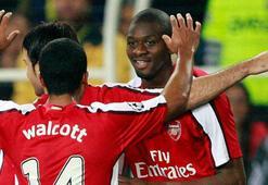 Abou Diaby futbolu bıraktı