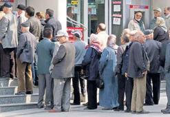 En düşük emekli maaşı 1000 lira
