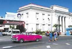 Küba'da kontrollü dönüşüm