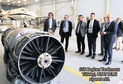 Milli savaş uçağı 2023'te havalanacak