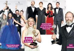 Emmy Ödülleri'nde Türk damgası