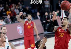 Galatasaray potada prestij mücadelesinde