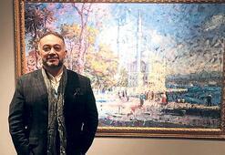 Bu müzede sadece İstanbul var